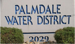 Palmdale Recycled Water Authority (PRWA) Meeting @ Palmdale Recycled Water Authority (PRWA) Meeting