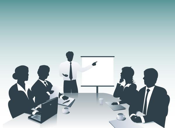 Board Presentations