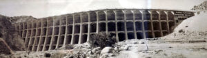 Littlerock Dam 1925