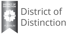 District-of-Distinction-Award
